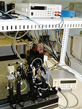 光偏光解析システム